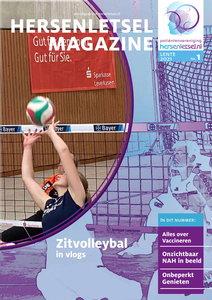 Hersenletsel Magazine