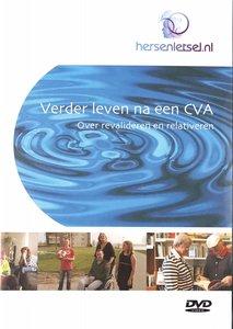DVD Verder leven na een CVA (beroerte)