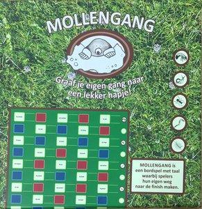 Mollengang