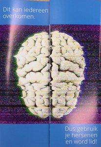 Hersenletsel kan iedereen overkomen